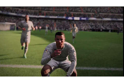 Fifa 18 PC Full Game With Crack 30 GB - SFK GAMES