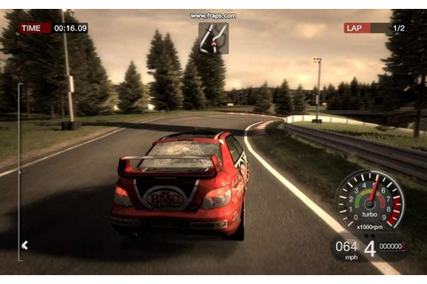 Colin McRae Dirt Download Free Full Game | Speed-New