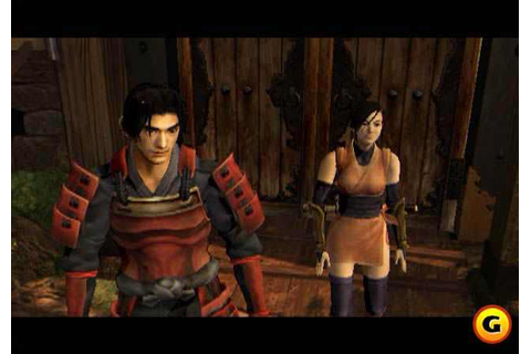 Onimusha Warlords Download Free Full Game | Speed-New