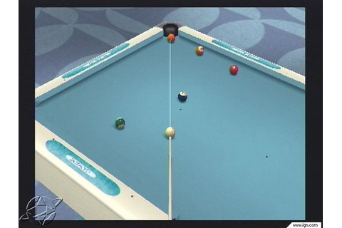 Q-Ball: Billiards Master Screenshots, Pictures, Wallpapers ...