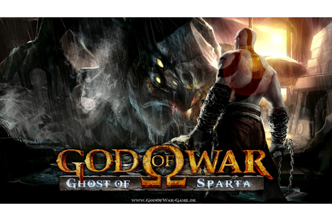 God Of War:Ghost of Sparta [PPSSPP+PSP] Game (.iso) Free ...