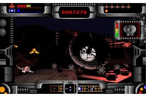 Novastorm Download (1994 Arcade action Game)