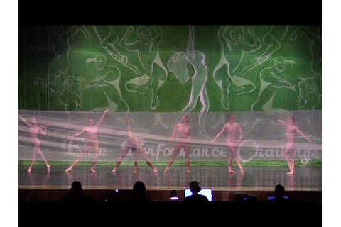 The Dance Factory - Wicked Games - YouTube