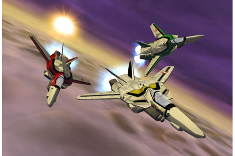 "How ""Robotech: Battlecry"" Helped Better my... - How games ..."