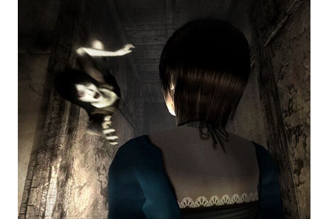 paranormal game images fatal frame wallpaper and ...