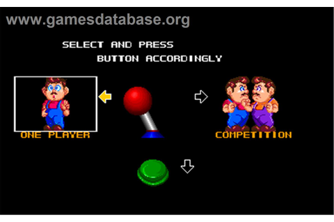 Balloon Brothers - Arcade - Games Database