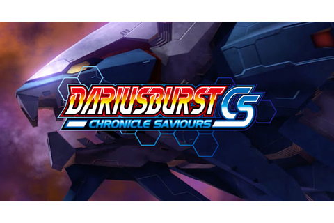 Dariusburst: Chronicle Saviours - PS4 Review | Chalgyr's ...