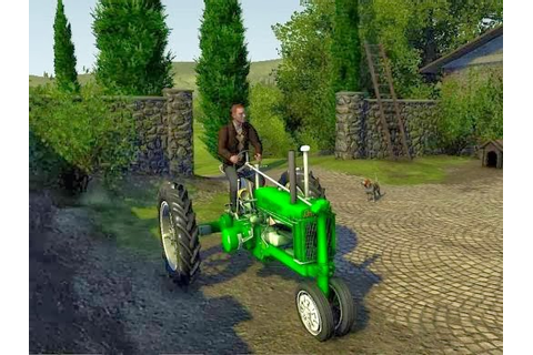 John Deere American Farmer Download Fully Full Version Pc ...
