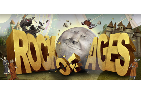 Rock of Ages on Steam