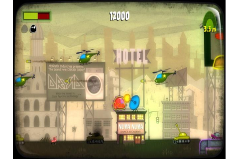 Tales From Space: Mutant Blobs Attack download PC