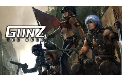GunZ The Duel – Korean server reviving after successful ...