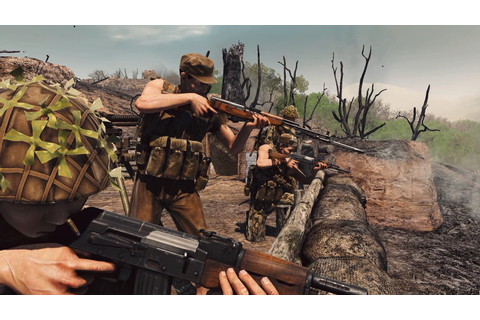 Buy Rising Storm 2: Vietnam PC Game | Steam Download