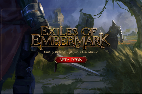 Sign up to beta test RPG Exiles of Embermark - Droid Gamers