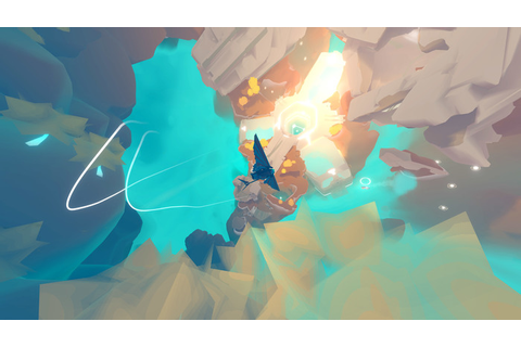 Asypr Bringing InnerSpace Game of Exploration to Mac - The ...