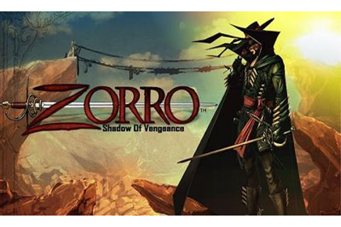 Gaming: Zorro reboot reportedly may follow The Dark Knight ...