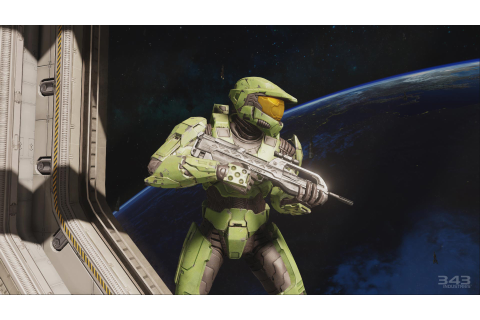 Halo: The Master Chief Collection | Games | Halo ...