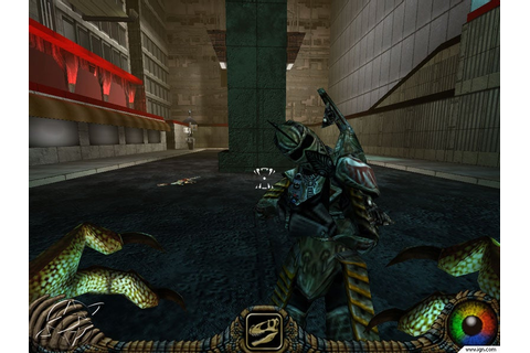 Carnivores: Cityscape Screenshots, Pictures, Wallpapers ...