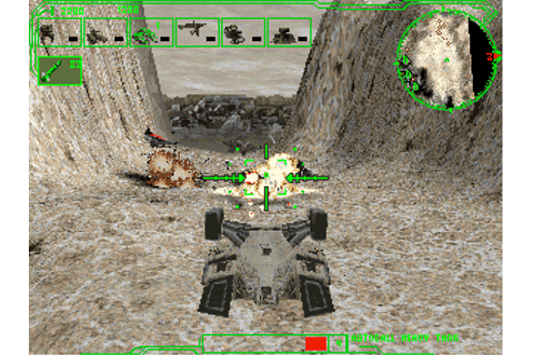 Uprising 2: Lead and Destroy (Windows) - My Abandonware