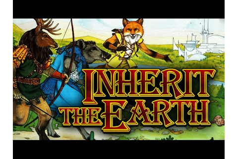 Inherit The Earth: Quest for the Orb - Night Dive Studios ...
