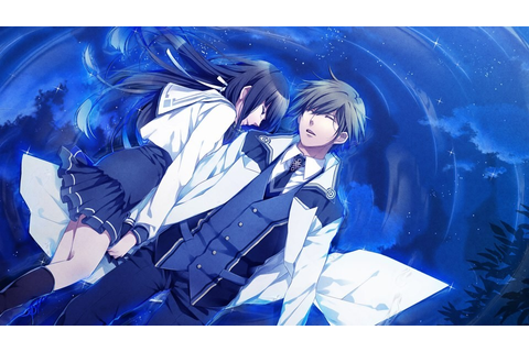 The Otome Guide, Norn9 Var Commons Natsuhiko Walkthrough ...