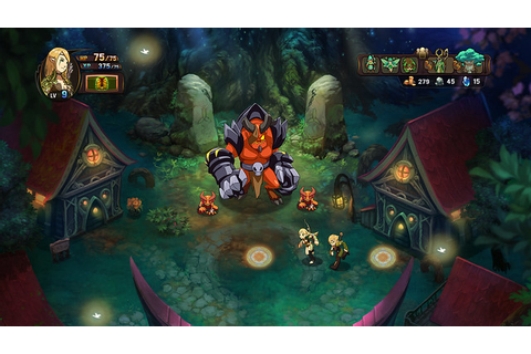 Might and Magic: Clash of Heroes Hits PSN Today, New Story ...