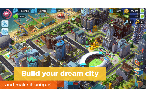 SimCity BuildIt: Amazon.com.au: Appstore for Android