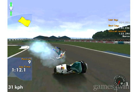 GP 500 Free Download full game for PC, review and system ...