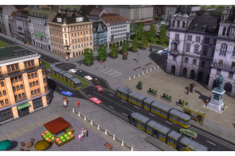 Cities In Motion Game - Free Download Full Version For Pc