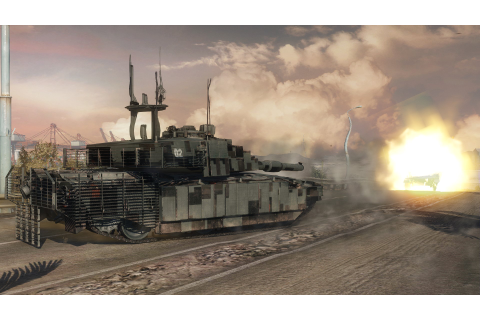 Armored Warfare on Steam