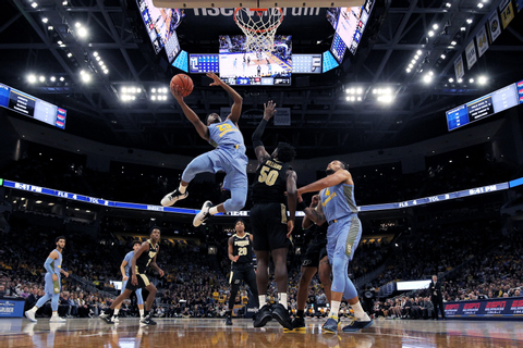 Marquette Basketball: Reviewing Golden Eagles' first 9 ...