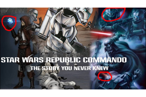 Star Wars Republic Commando Order 66 | www.pixshark.com ...