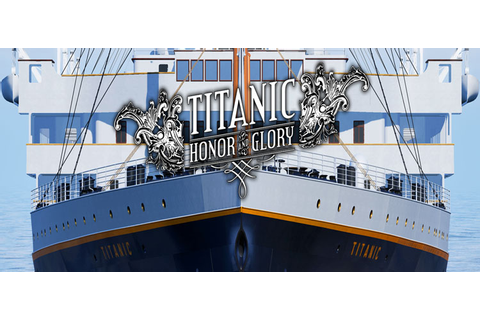 Titanic Honor And Glory Free Download FULL PC Game