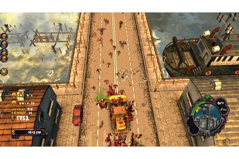 Zombie Driver Game Free Download For PC - Games Free FUll ...