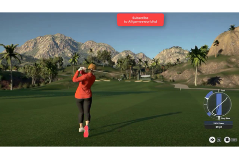 The Golf Club 2019 Featuring PGA TOUR Gameplay (PC game ...