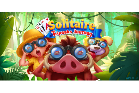 Solitaire TriPeaks Journey APK 1.1810.0 - Free Card Game ...