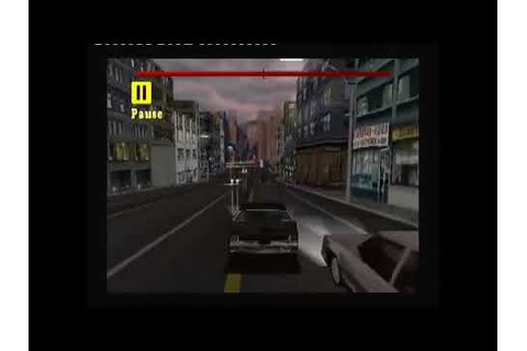 Driver 1 PS1 - New York - Mission 26 of 26 - Last Mission ...