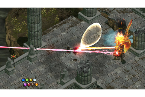 Download Magicka Full PC Game