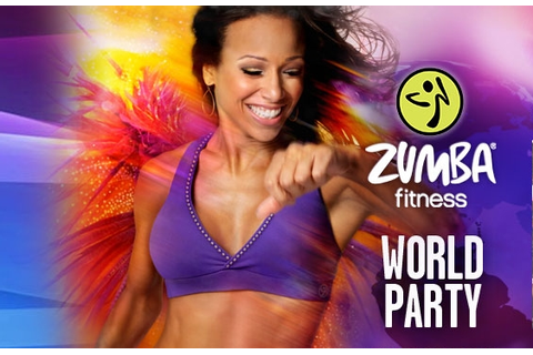 Free Zumba Fitness World Party Demos Available on Xbox ...