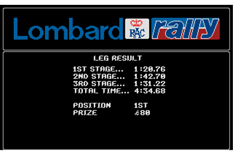 Download Lombard RAC Rally - My Abandonware