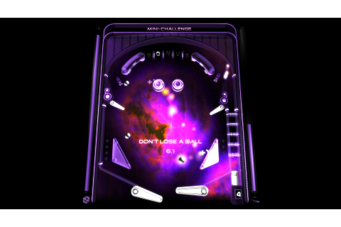 Hyperspace Pinball Review – Brash Games