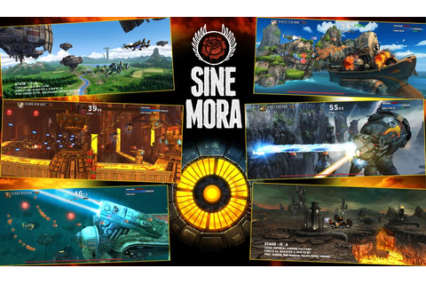 Sine Mora 1.33 APK Download - Android Action Games