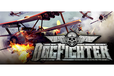 DogFighter on Steam