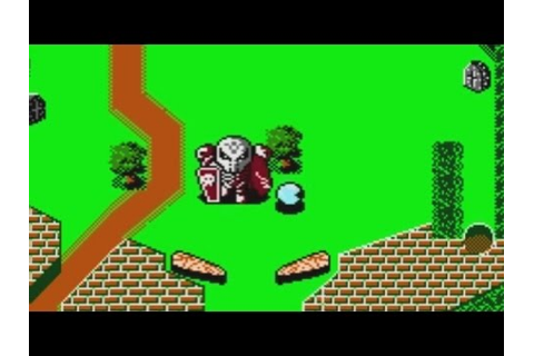 Pinball Quest (NES) Playthrough - NintendoComplete - YouTube