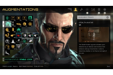 How to fix save game issue in Deus ex Mankind Divided ...