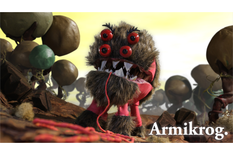 Nintendo Of America Expresses Interest In Armikrog | My ...