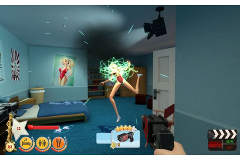 Bloody Good Time Free Download « IGGGAMES