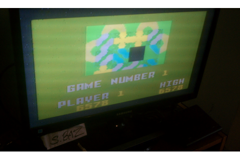 Intellivision HSC Season #7 - Game 8 Happy Trails - Page 3 ...