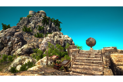 Odyssey - The Next Generation Science Game - Steam Game ...