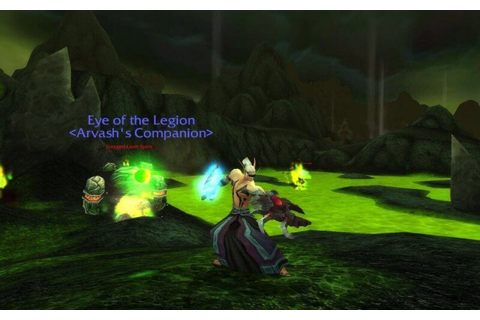 World of Warcraft Legion Download Free Full Version PC ...