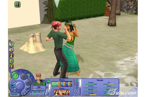The Sims 2: Bon Voyage Screenshots, Pictures, Wallpapers ...